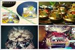 Organic produce & herbs, fresh eggs, hand-made soaps, lotions and more.